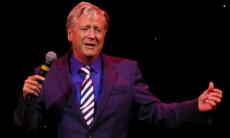 Returning in 2015: Joe Longthorne