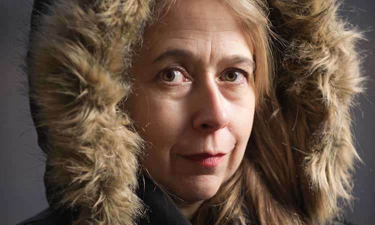 Great year – Helen Cadbury
