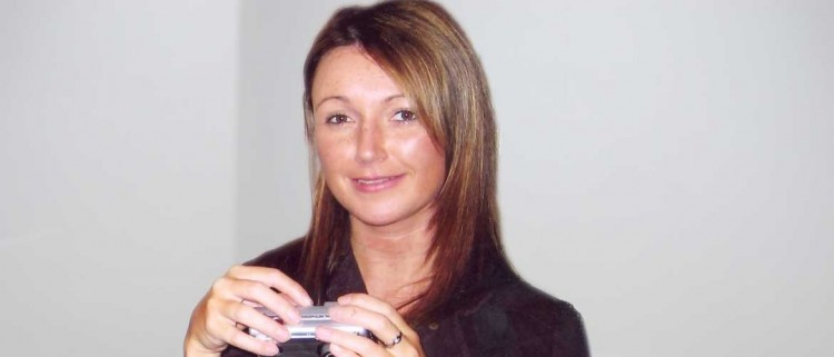 Claudia Lawrence: went missing in March 2009