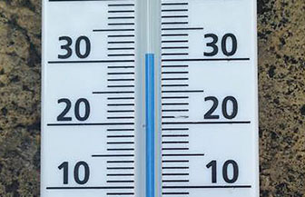 york-hottest-day-parl-st-thermometer