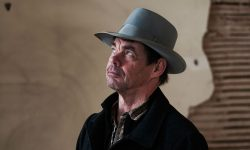 Caught between Montana and London: Rich Hall