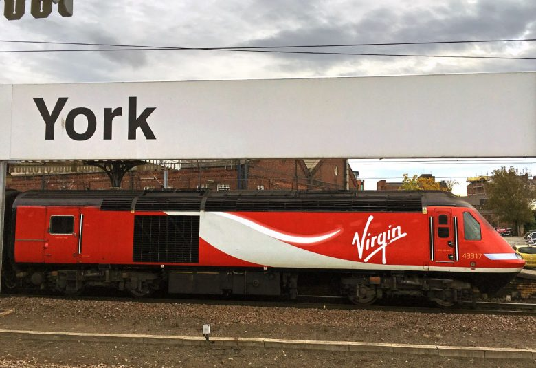 More trains, more seats… Photograph: YorkMix