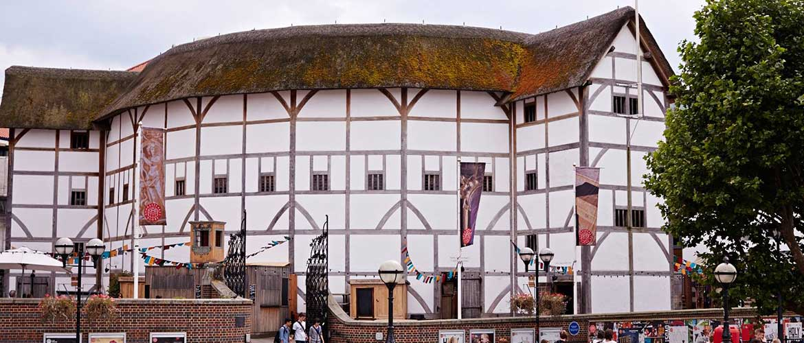 Citaten Shakespeare Globe : Shakespeare s globe to bring major media and cultural