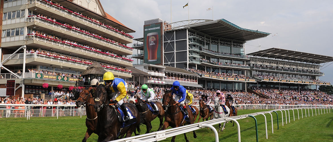 ITV racing schedule and live coverage, Sunday, May 13th, 2018