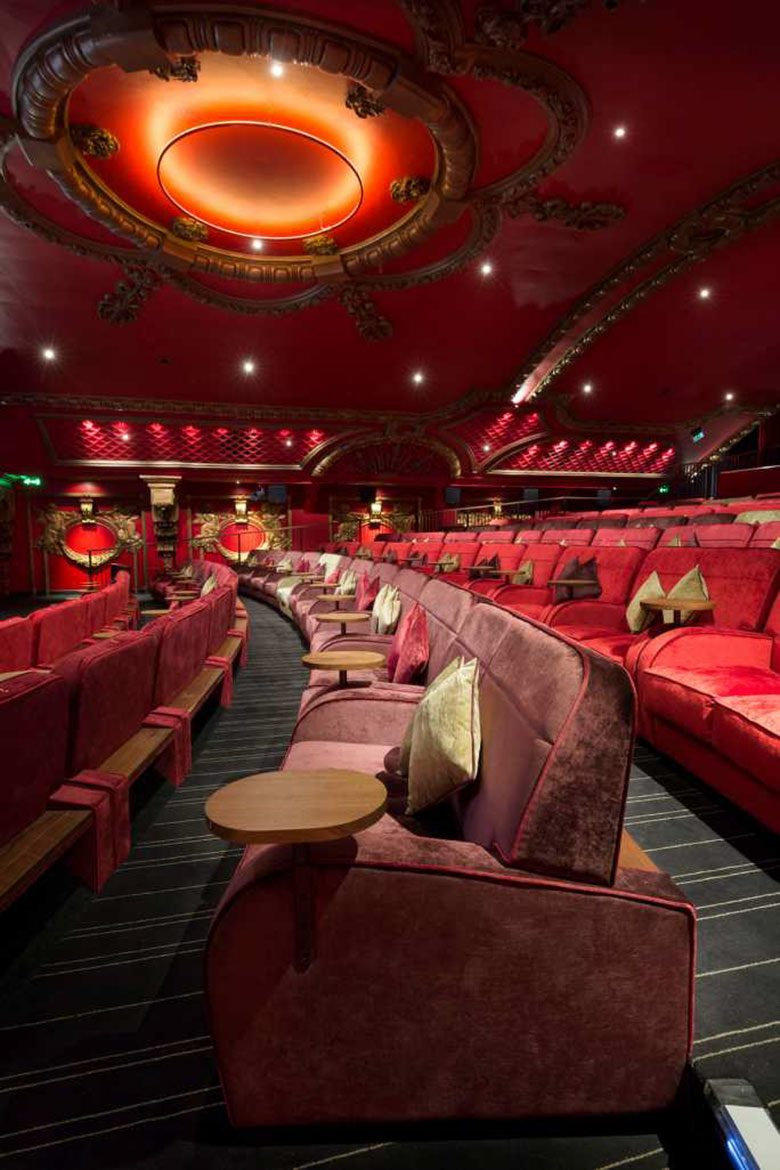 These Pix Show What York S Odeon Cinema Might Look Like