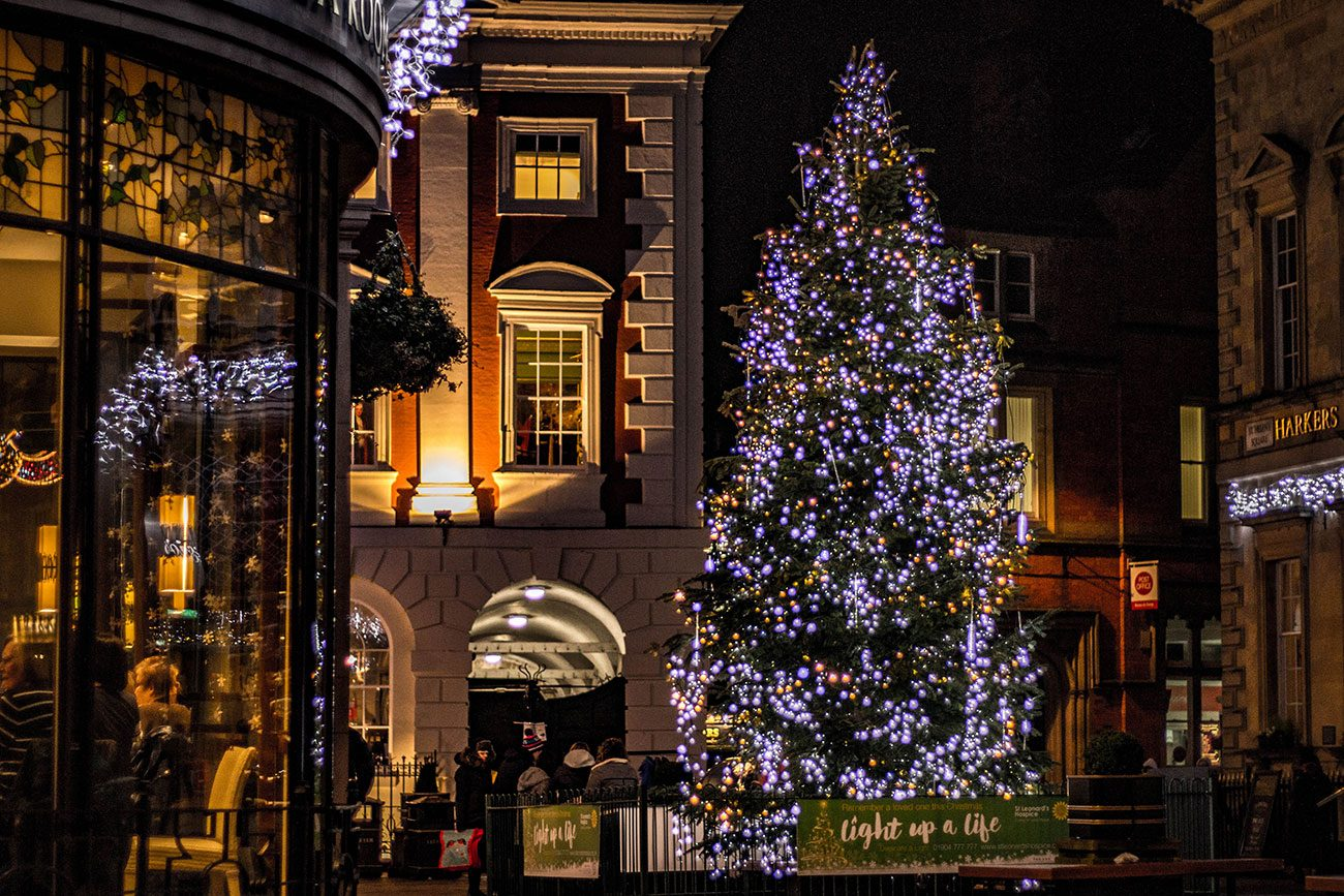 York At Christmas 2018 Your Complete Guide To The Festive Season