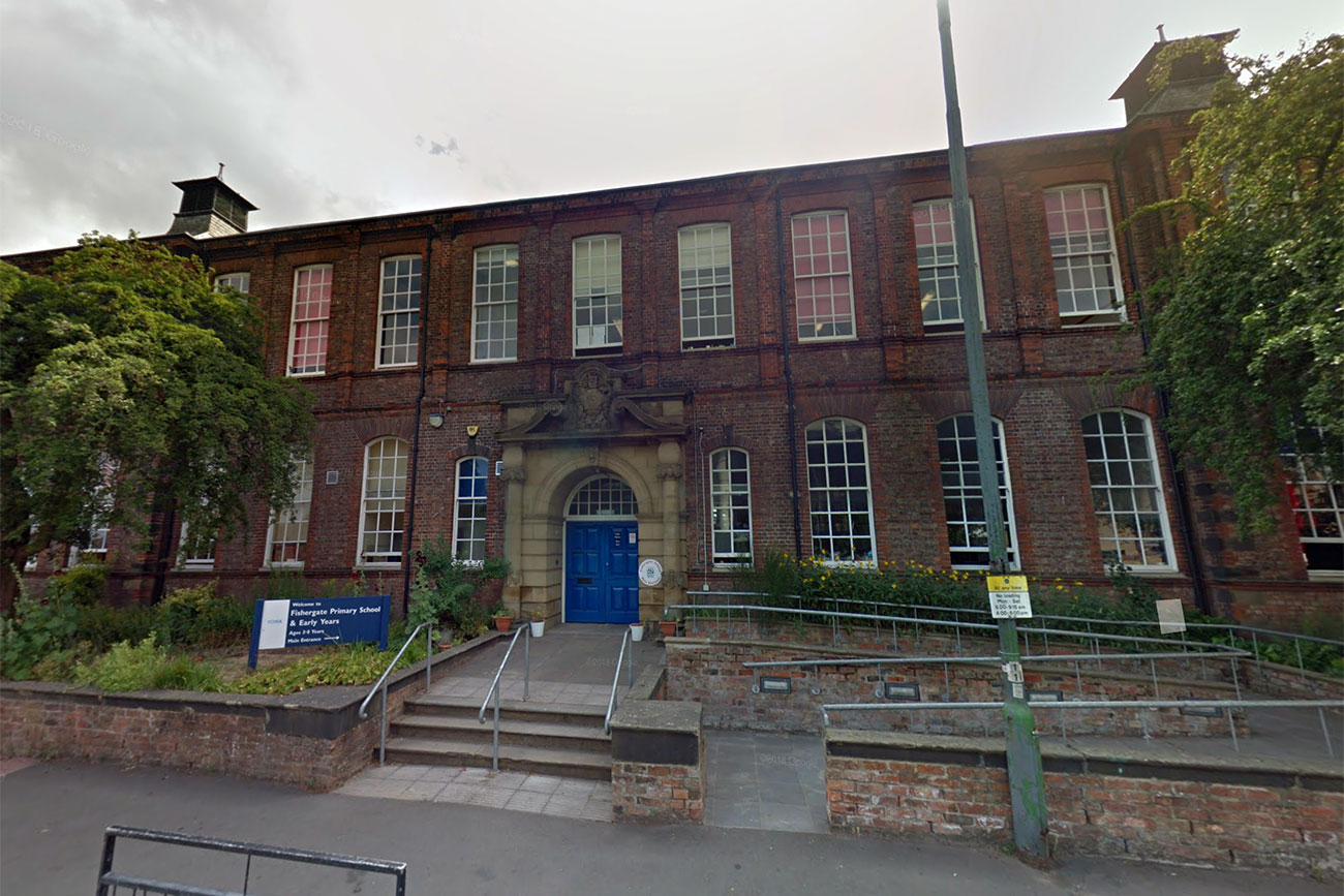 York Schools' Leaking Roofs And Burst Pipes To Be Fixed